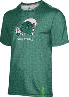 Volleyball ProSphere Youth Sublimated Tee (Online Only)