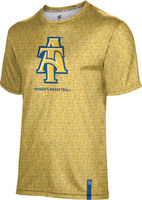 Womens Basketball ProSphere Youth Sublimated Tee (Online Only)