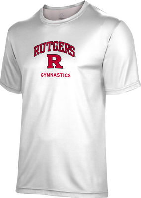 Gymnastics Spectrum Youth Short Sleeve Tee (Online Only)
