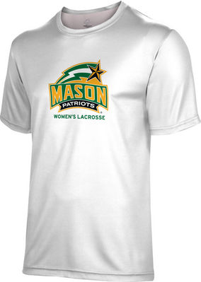 Womens Lacrosse Spectrum Youth Short Sleeve Tee (Online Only)