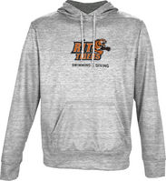 Swimming & Diving Spectrum Youth Pullover Hoodie (Online Only)