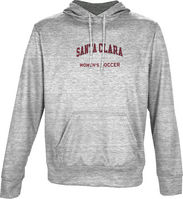 Womens Soccer Spectrum Youth Pullover Hoodie (Online Only)
