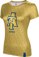 Sister ProSphere Girls Sublimated Tee (Online Only)