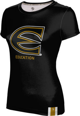 ProSphere Education Youth Girls Short Sleeve Tee