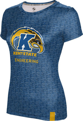 Engineering ProSphere Girls Sublimated Tee