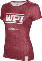 Engineering ProSphere Girls Sublimated Tee (Online Only)