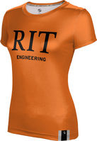 Engineering ProSphere Youth Girls Sublimated Tee