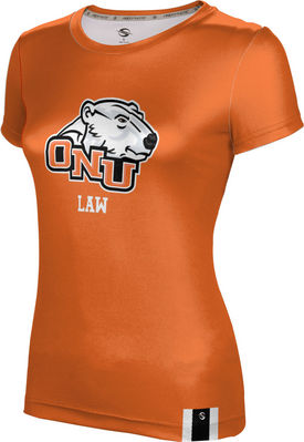 Law ProSphere Girls Sublimated Tee