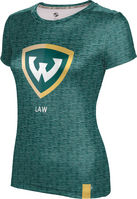 Law ProSphere Youth Girls Sublimated Tee