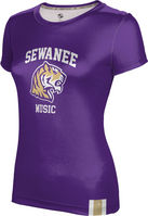Music ProSphere Youth Girls Sublimated Tee