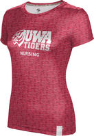 Nursing ProSphere Youth Girls Sublimated Tee