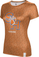 Nursing ProSphere Girls Sublimated Tee (Online Only)