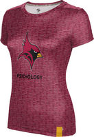 Psychology ProSphere Girls Sublimated Tee (Online Only)
