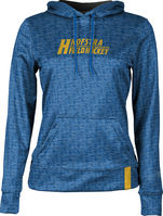 Field Hockey ProSphere Girls Sublimated Hoodie (Online Only)
