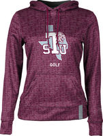 Golf ProSphere Girls Sublimated Hoodie (Online Only)