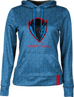 Womens Soccer ProSphere Girls Sublimated Hoodie (Online Only)