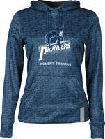 Womens Swimming ProSphere Girls Sublimated Hoodie (Online Only)