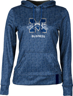 ProSphere Business Youth Girls Pullover Hoodie