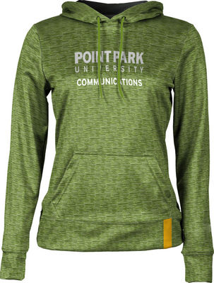Communications ProSphere Girls Sublimated Hoodie