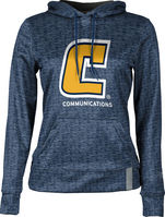 Communications ProSphere Youth Girls Sublimated Hoodie