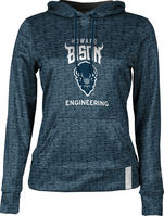 ProSphere Engineering Youth Girls Pullover Hoodie