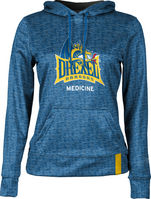 ProSphere Medicine Youth Girls Pullover Hoodie