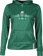 Medicine ProSphere Girls Sublimated Hoodie (Online Only)
