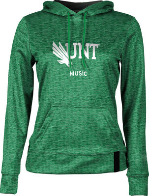 ProSphere Music Youth Girls Pullover Hoodie