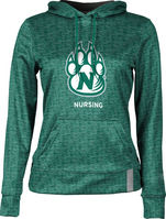 Nursing ProSphere Girls Sublimated Hoodie (Online Only)