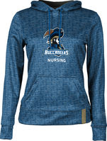 Nursing ProSphere Girls Sublimated Hoodie