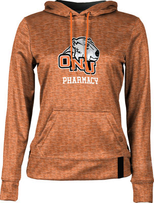 Pharmacy ProSphere Girls Sublimated Hoodie