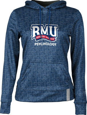 Psychology ProSphere Girls Sublimated Hoodie (Online Only)