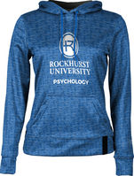 Psychology ProSphere Youth Girls Sublimated Hoodie