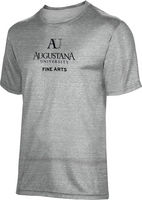ProSphere Fine Arts Youth Unisex TriBlend Distressed Tee