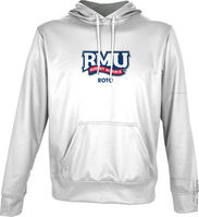 Spectrum ROTC Youth Unisex Distressed Pullover Hoodie