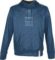 School of Public Health ProSphere Boys Sublimated Hoodie