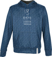 School of Theology ProSphere Boys Sublimated Hoodie