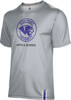 Prosphere Boys Sublimated Tee  Arts & Science (Online Only)