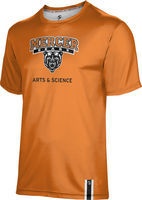 ProSphere Arts & Science Youth Unisex Short Sleeve Tee