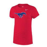 Nike Girls Cotton Short Sleeve T Shirt