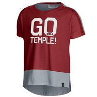 Under Armour Girls Ascend Short Sleeve Tee