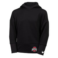 Youth Nike Double Fleece Pullover Hood