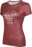 ProSphere Cycling Youth Girls Short Sleeve Tee