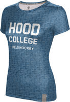 Prosphere Girls Sublimated Tee Field Hockey