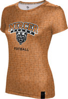 ProSphere Football Youth Girls Short Sleeve Tee