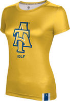 ProSphere Golf Youth Girls Short Sleeve Tee