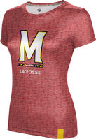 ProSphere Lacrosse Youth Girls Short Sleeve Tee