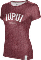 ProSphere Rowing Youth Girls Short Sleeve Tee