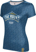 ProSphere Rugby Youth Girls Short Sleeve Tee