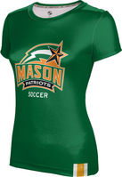 ProSphere Soccer Youth Girls Short Sleeve Tee